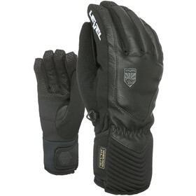 Level Renegade Gants Homme, black